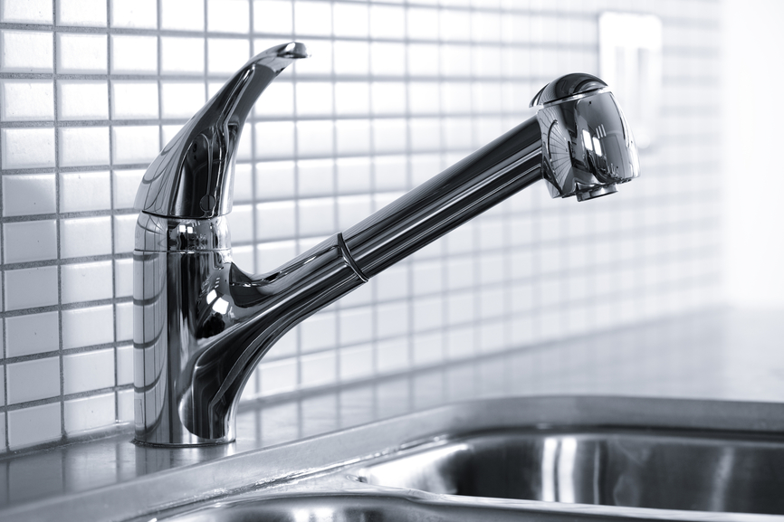 Best Touchless Kitchen Faucet Reviews 2018: Motion Sensor, Automatic,  Hands Free