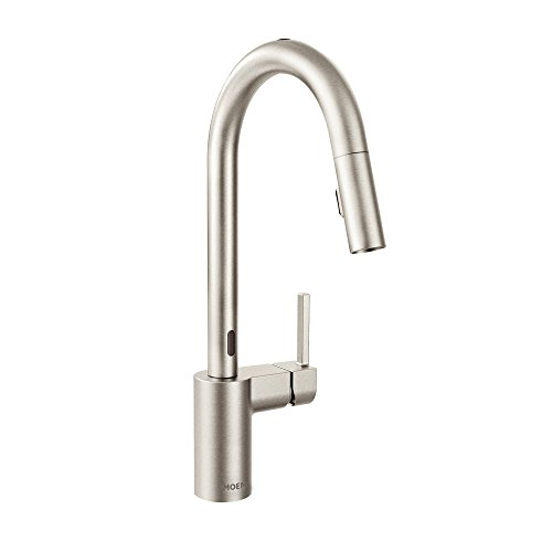 touch activated kitchen faucet reviews 28 images grohe