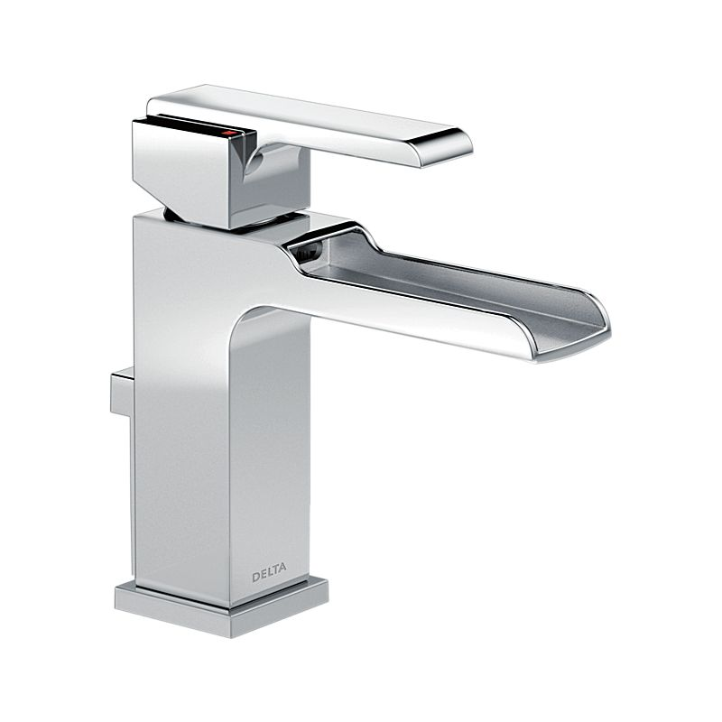 Delta Faucet Ara Single Handle