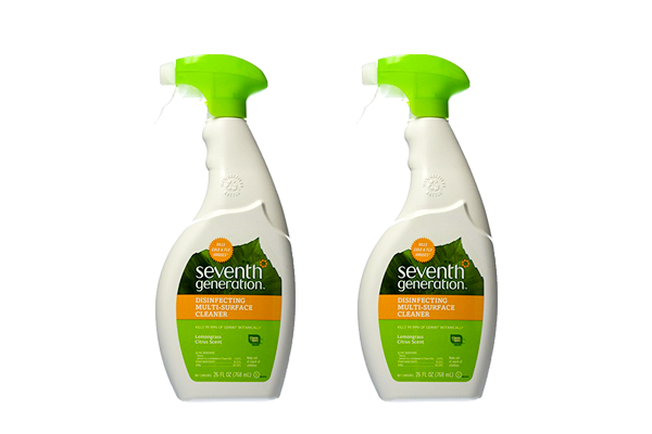 Seventh Generation PACK OF 2