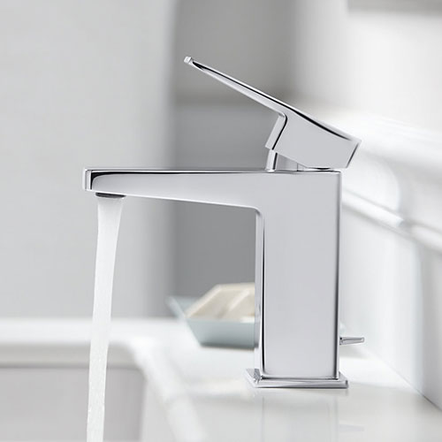 7 Faucet Finishes For Fabulous Bathrooms: Faucet Finish Options 101: These Are The Ones To Choose