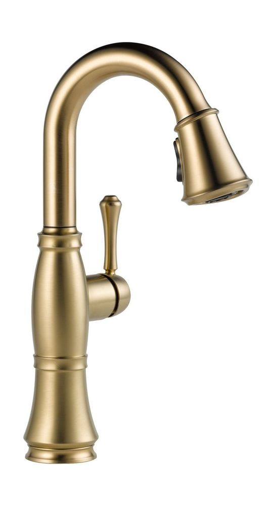 Best Brass Kitchen Faucet Reviews (2019): The Most Vibrant ...
