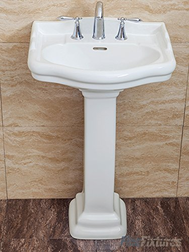Best Pedestal Sink Reviews 2019 All Our Stylish Favorites