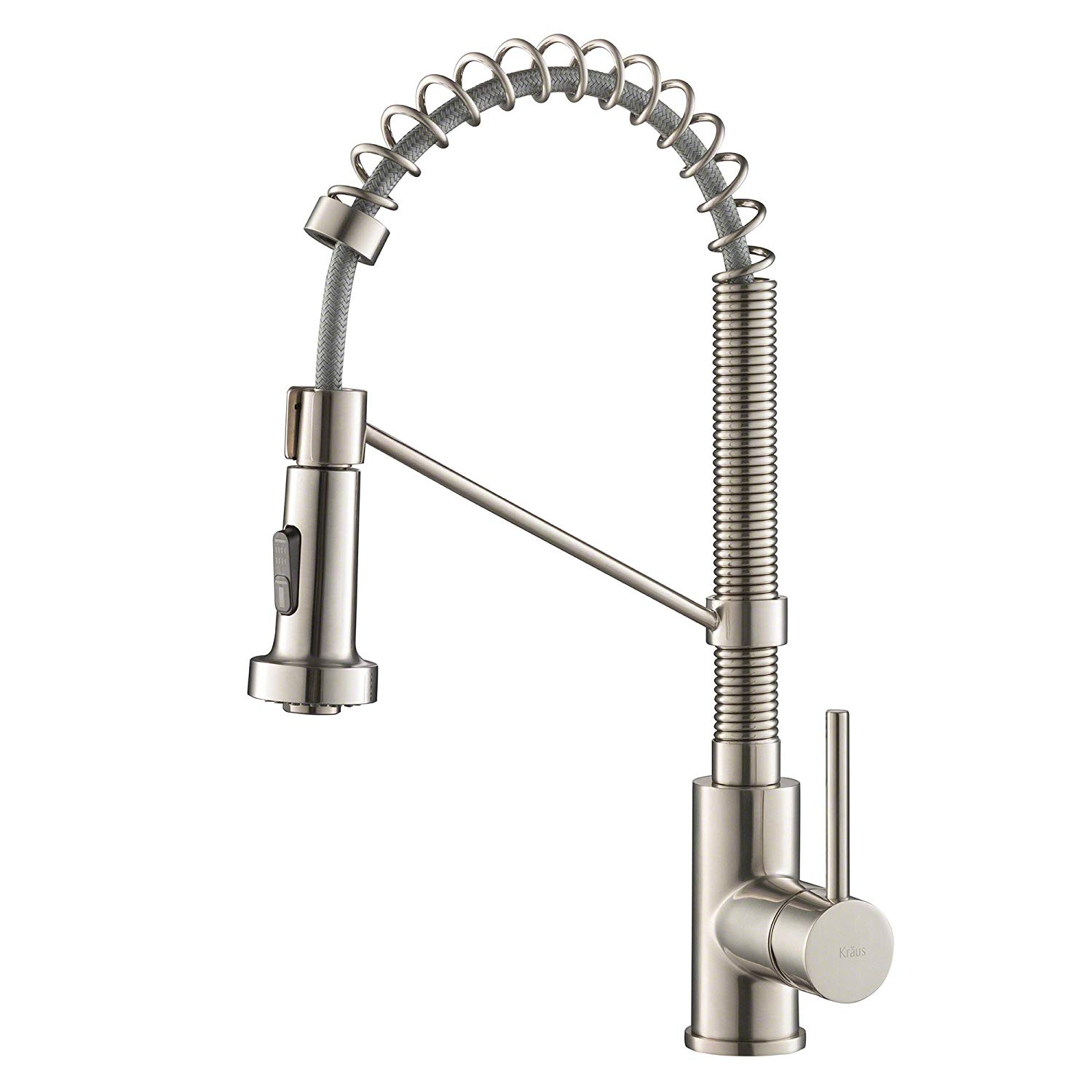 Best Kitchen Faucet Reviews 2019: Top Rated Brands (for ...