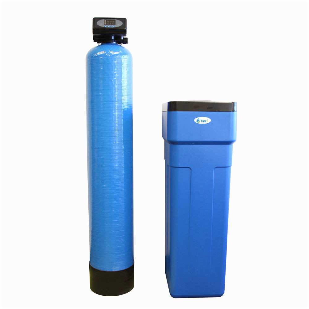 Tier1 High Efficiency Digital Water Softener