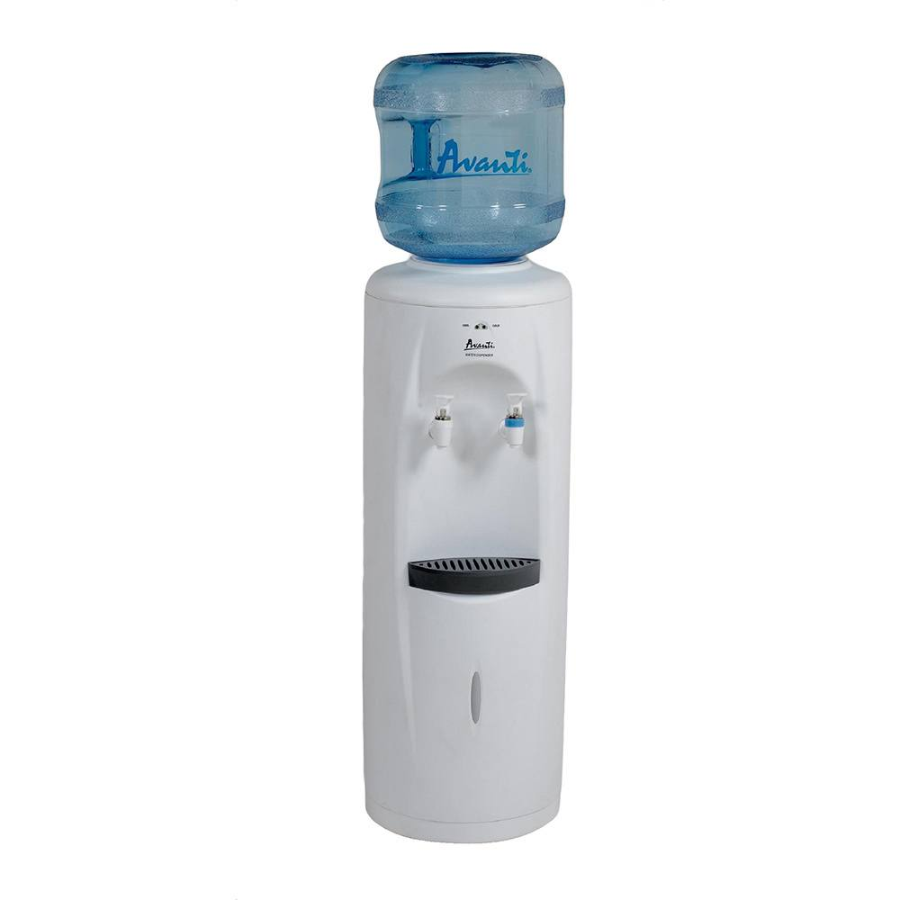 Avanti WD360 Cold-Room Temperature Water Dispenser