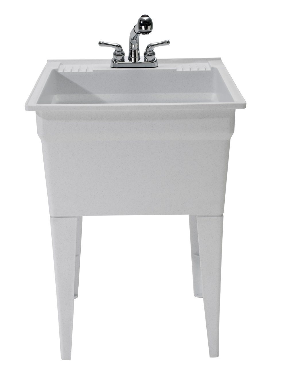 Cashel 1960-32-02 Heavy Duty Sink