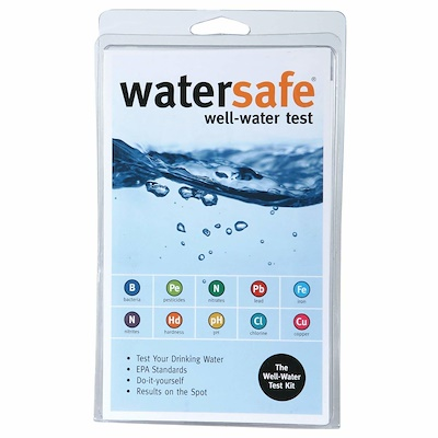 Watersafe WS425W