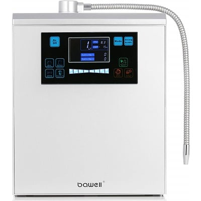 Bawell Platinum Alkaline Machine