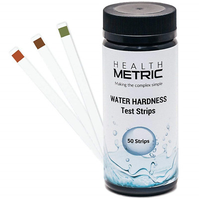 Health Metric Water Hardness