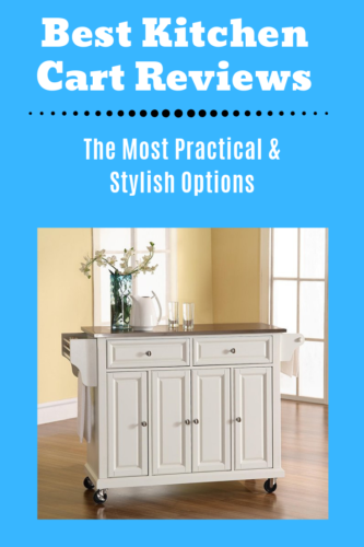 Best Kitchen Cart Reviews