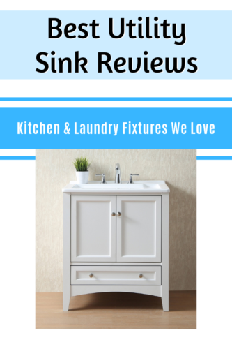 Best Utility Sink Reviews