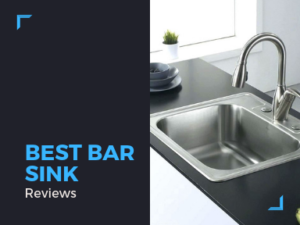 Best Bar Sink