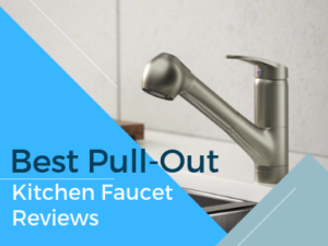 Best Pull-Out Kitchen Faucet Reviews (2019): Our Most ...