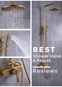 Best Shower Valve & Faucet
