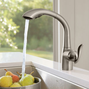 Moen 7294SRS Arbor One-Handle