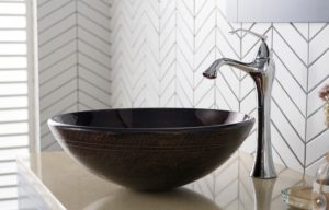 aerated faucets