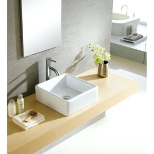 highly stylish sink